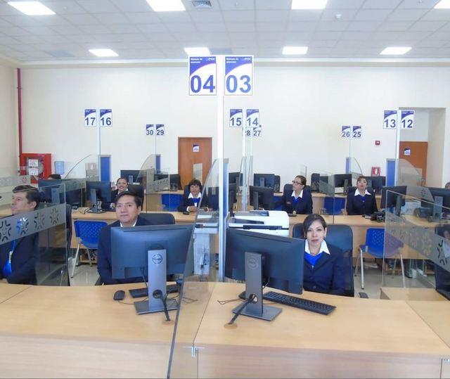 Registro Nacional De Identificación Y Estado Civil Reniec